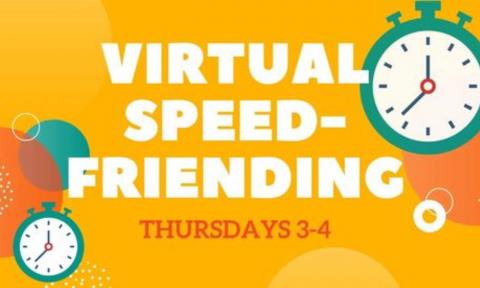 Virtual Speed Friending